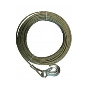 LIERKABEL 10M X6MM HAAK