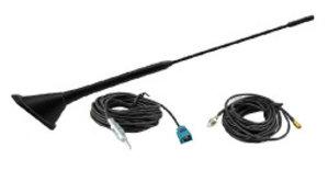 Antennes & accessoires