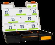 Assortiment Varta batterijen (8 soorten)