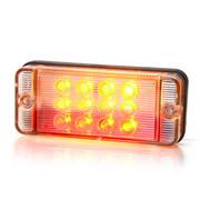 LED Multifunctionele lamp 12-24V BLISTER