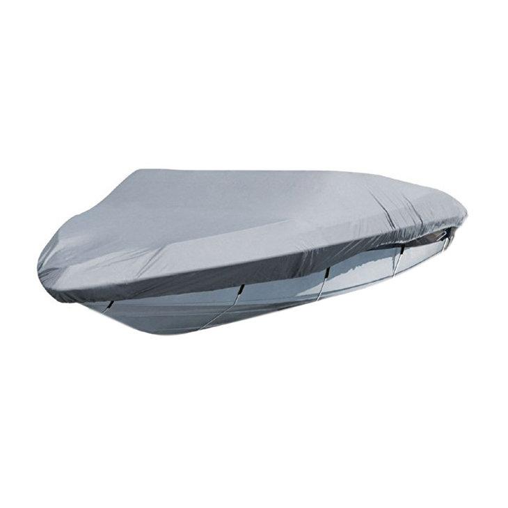 Motorboothoes grijs Lengte 3,65 - 4,25 meter