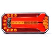 5 PINS DYNAMISCH LED ACHTERLICHT (UNIVERSEEL)