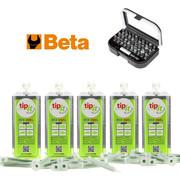 TIP-IT ACTIE MIX SNEL + 50 MIXERTIPS + BITSET BETA