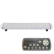 LED ZWAAIBALK 1500MM R65 / R10 MET DISPLAY