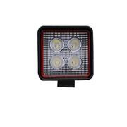 LED WERK LAMP KLEIN 12W 6000K 85X85 975LM 12/24V PRO BLISTER