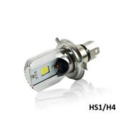 LAMP 12V - 35/35W H4 LED