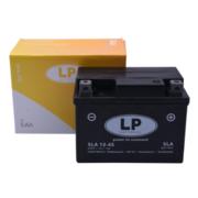 ACCU LANDPORT SLA12-4S SLA (12V/5A) V2.0