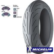 Buitenband 110/70-12 Michelin Power Pure