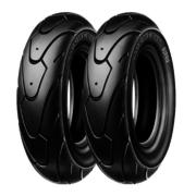 Buitenband 120/70-12 Michelin Bopper