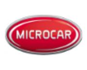 Automatten Microcar