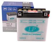 ACCU LANDPORT YB9L-B DRY (12V/9A)