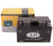 ACCU LANDPORT YTZ10-S SLA (12V/8,5A)