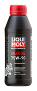 TRANSMISSIEOLIE LIQUI MOLY 75W-90 (500ML)