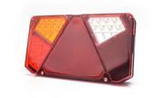 LED MULTIFUNCTIONELE ACHTERLAMP 12-24V LINKS