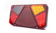 LED MULTIFUNCTIONELE ACHTERLAMP 12-24V RECHTS