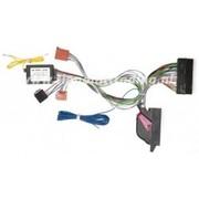 Parrot kabel - Audi BOSE 6000 systeem met versterker (13 luidsprekers)