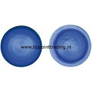 Afdekdop t.b.v. parkers blauw (t.b.v. 17.par033, 17.par034, 17.par035), (50 stuks)