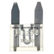 Mini steekzekeringen 10 mm 25 A (25 stuks)