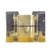 Low profile zekeringen 5 A (25 stuks)