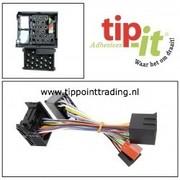 Parrot kabel - GM / Hummer