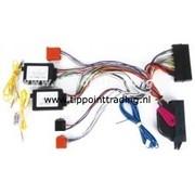 Parrot kabel - Audi BOSE system met versterker (12 luidsprekers)