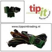Parrot kabel - Volvo met uitbreidingskabel voor toetsenbord Parrot CK3000 / 3100 / 3000; high performance
