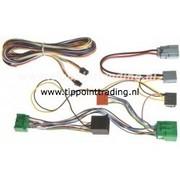 Parrot kabel - Volvo met uitbreidingskabel voor toetsenbord Parrot CK3200; high performance