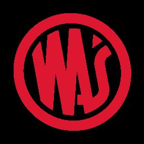 Wás logo