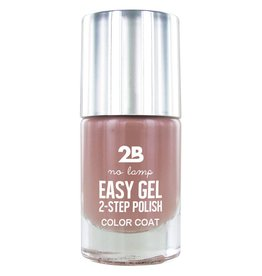 2B Cosmetics Easy gel 2 step polish - Trenchcoat