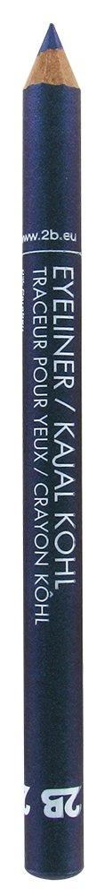 2B Cosmetics Eyeliner / Kajal Oogpotlood - 36 aqua emerald wave