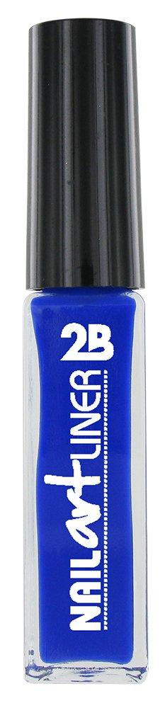 2B Cosmetics Nail Art Liner 16 Royal Blue