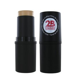 2B Cosmetics Sculpting Contour Stick 02 Sand