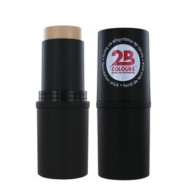 2B Cosmetics Sculpting Contour Stick 03 Peach