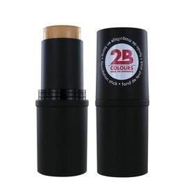 2B Cosmetics Sculpting Contour Stick 04 Warm Tan
