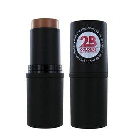 2B Cosmetics Sculpting Contour Stick 05 Sunkissed