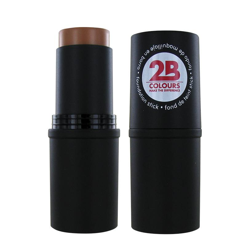 2B Cosmetics Sculpting Contour Stick 05 Sunkissed