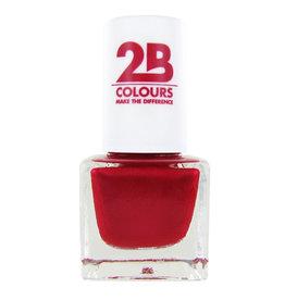 2B Cosmetics VERNIS à ONGLES MEGA COLOURS MINI - 85 Don't Let Go