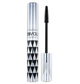 2B Cosmetics Mascara Black - Volume Pop - new generation
