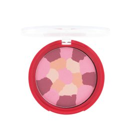 2B Cosmetics BLUSH MOSAIQUE