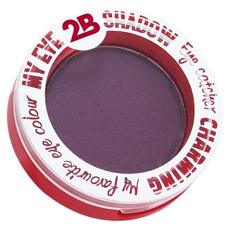 2B Cosmetics MY EYE SHADOW - TAUPE