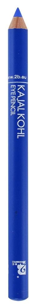 2B Cosmetics Kajal Oogpotlood - 06 China Blue