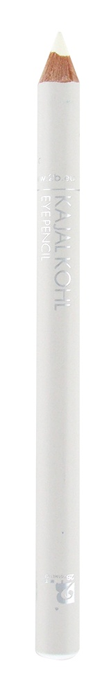 2B Cosmetics Kajal Pencil - 01 White