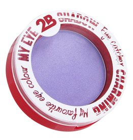 2B Cosmetics MY EYE SHADOW - VIOLET