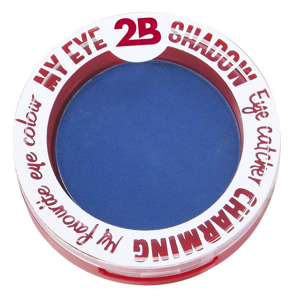 2B Cosmetics MY EYE SHADOW - DARK BLUE