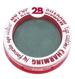 2B Cosmetics MY EYE SHADOW - DARK GREEN
