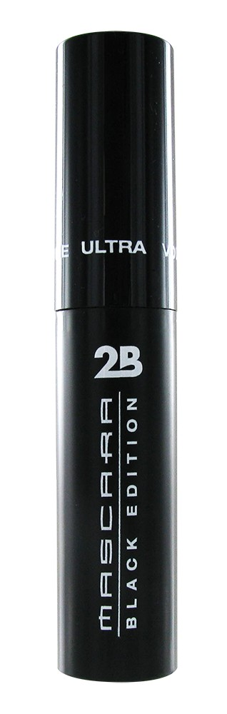 2B Cosmetics MASC. BLACK EDITION - VOLUME