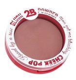 2B Cosmetics BLUSH CHEEK POP 02