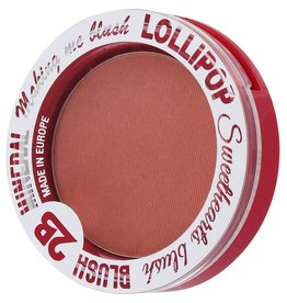 2B Cosmetics BLUSH MINERAL LOLLIPOP 02