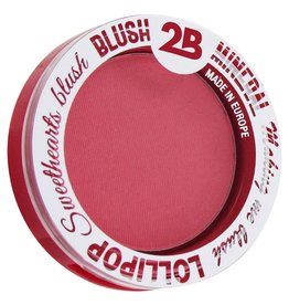 2B Cosmetics BLUSH MINERAL LOLLIPOP 03