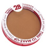 2B Cosmetics Terra Powder 03